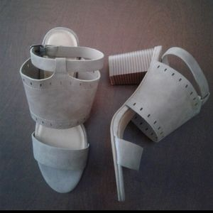 Rampage size 8 shoes